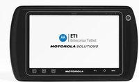 Motorola ET1 Enterprise 4G