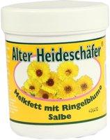 AXISIS Melkfett Salbe mit Ringelblume Alter Heideschäfer (100 ml)