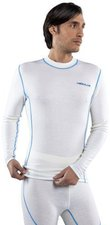 Nebulus Merino-Wolle Shirt (lang) Herren