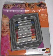 SES Clowny Schminkstifte 9 Farben