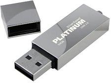 Platinum Silver Speed USB 3.0 Stick