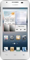 Huawei Ascend G510 White ohne Vertrag