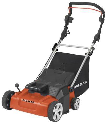 DOLMAR GmbH EV-3618