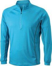 James & Nicholson Men's Running Reflex Shirt