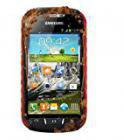 Samsung Galaxy Xcover 2 Black-Red ohne Vertrag