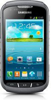 Samsung Galaxy Xcover 2 Titan-Grey ohne Vertrag