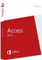 Microsoft Access 2013 (DE) (Win) (PKC)
