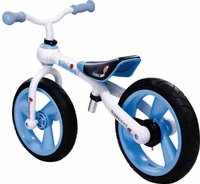 JD Bug First Training Bike blau