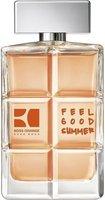Boss Orange Man Feel Good Summer Eau de Toilette (40 ml)