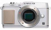 Olympus Pen E-P5 Body (weiß)