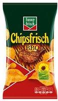 funny-frisch Chipsfrisch BBQ (175 g)