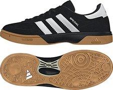 Adidas HB Spezial black/running white/silver foil