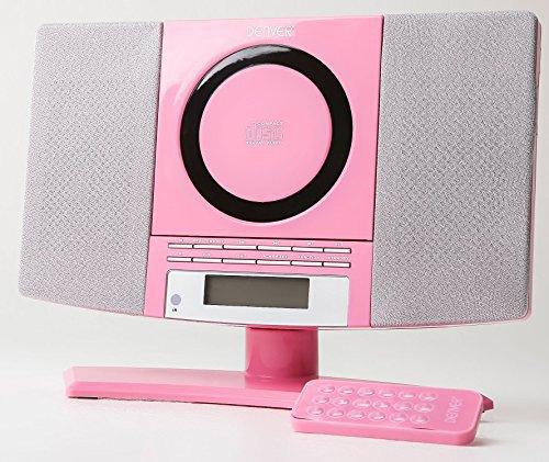 Denver MC 5220 pink