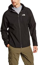 The North Face Herren Durango Kapuzenjacke TNF Black