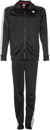 Adidas Männer Essentials 3S PES Tracksuit black/white