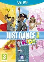 Just Dance Kids 2014 (Wii U)