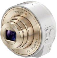 Sony Cyber-shot DSC-QX10 (weiß)