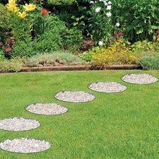 Bellissa Rasenkante Kreis Ø 40 x 13 cm