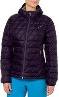 Vaude Women's Kabru Hooded Jacket