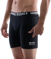 Mons Royale Boxer black