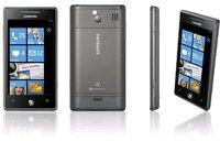 Samsung Omnia7 (i8700) 16GB ohne Vertrag