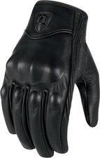 Icon Pursuit Glove Schwarz Größe 3XL