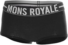 Mons Royale Boyleg black