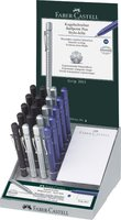 Faber-Castell Grip 2011 (Display)