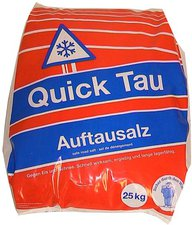 Sapho Auftausalz Quick-Tau feinkörnig 25 kg
