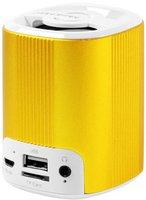 Technaxx MusicMan Grenade Bluetooth Soundstation BT-X4 gold