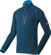 Mammut Eiswand Zip Pull Light Men Orion