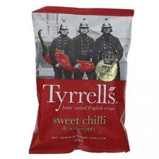 Tyrrell's Sweet Chilli & Red Pepper Crisps (40 g)
