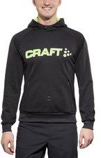 Craft Flex Hood schwarz