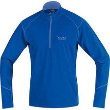 Gore Essential Shirt Long blau
