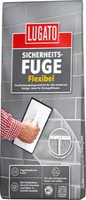 Lugato Sicherheitsfuge Flexibel 1 kg manhattan