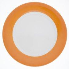 Kahla Pronto orange Speiseteller 26 cm