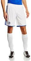 Adidas FC Schalke 04 Home Shorts 2013/2014