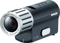 Minox ACX 101 HD Action Cam