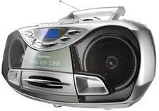 Karcher Unterhaltungselektronik RR 510 silber