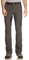 Salewa Terminal Durastretch Men Pant Black