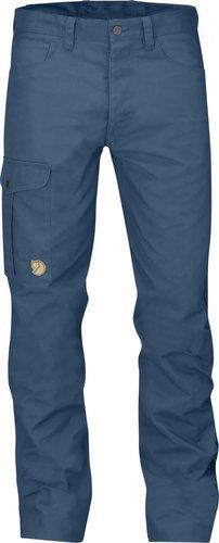 Fjällräven Men Greenland Jeans Uncle Blue