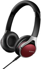 Sony MDR-10RC (rot)