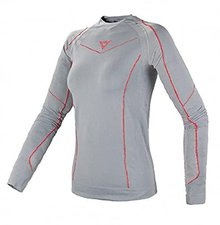 Dainese Dynamic-Cool Tech Shirt LS Lady