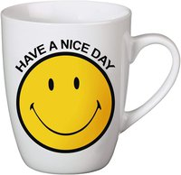 Nici Smiley Tasse
