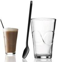 Menu Latte Macciate Glas Set