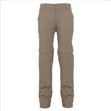 The North Face Women's Trekker Convertible Pant Asphalt Grey