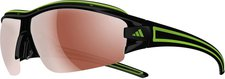 Adidas Evil Eye Halfrim Pro XS a180 6050 (shiny black-green/LST active silver)