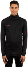Mammut Atacazo Zip Pull Men Black