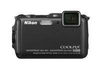 Nikon COOLPIX AW120 (schwarz)