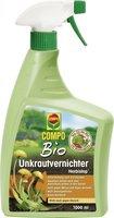 Compo Bio Unkrautvernichter Herbistop AF 1 Liter